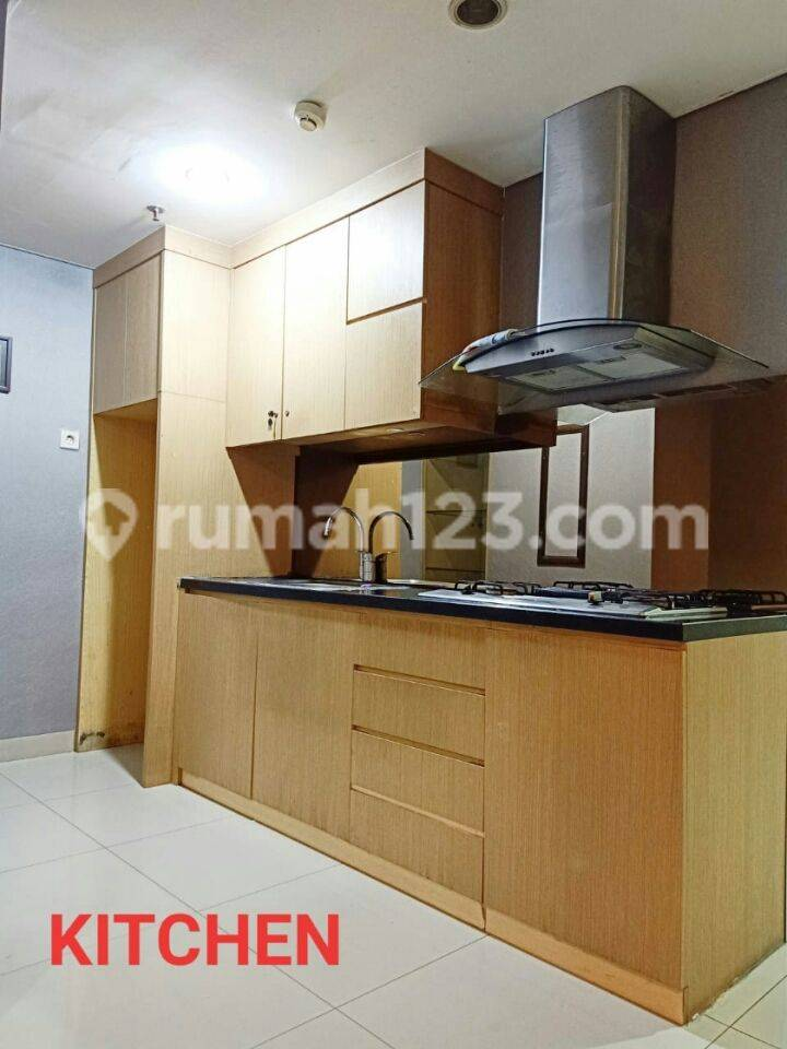 Apartemen Cantik Lokasi Strategis Boutique Apartemen Kemayoran