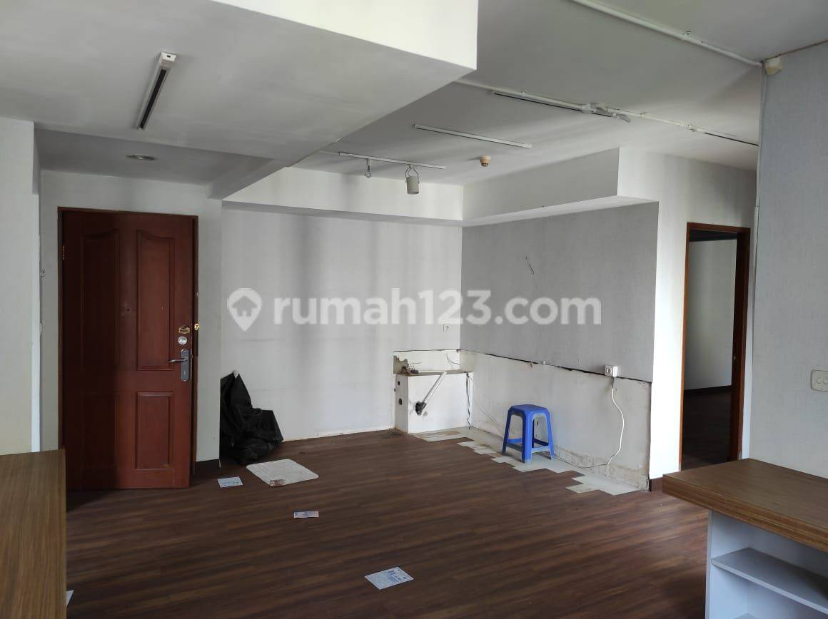 Apartemen Mediterania Palace kemayoran 3BR 72m2