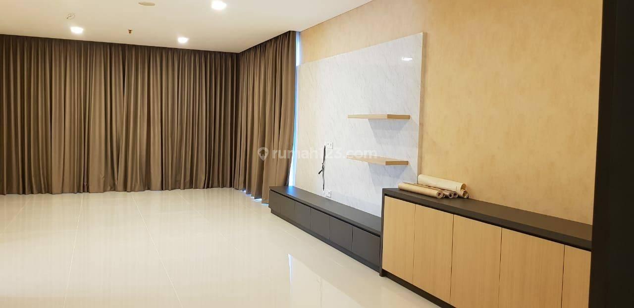 Apartemen Regatta Brand New Full Furnish