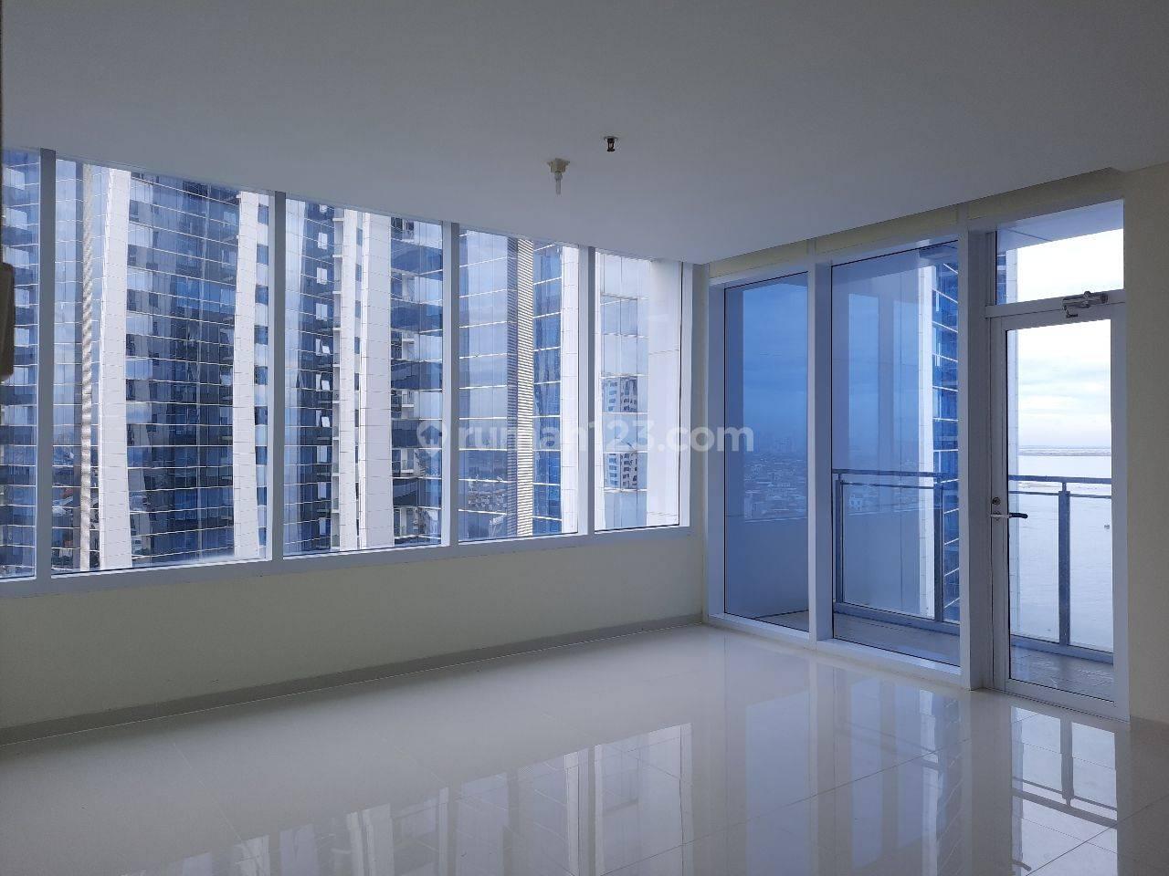 Apartemen Regatta view laut nego sampai Deal !!!