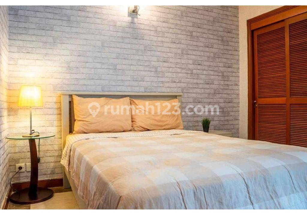 VERY NICE and COZY UNIT at CASABLANCA Apt, Tower 2, Low Zone, 55 sqm