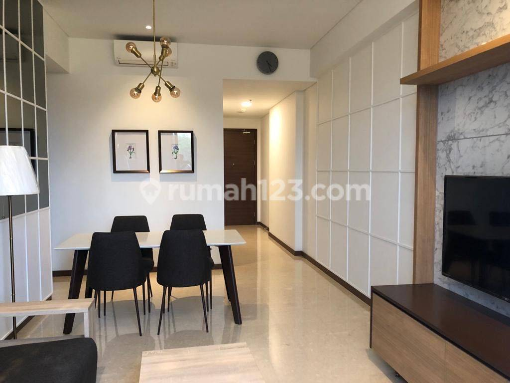 Modern Luxury Apartment For Lease BSD City Area (NEGOTIABLE PRICE)