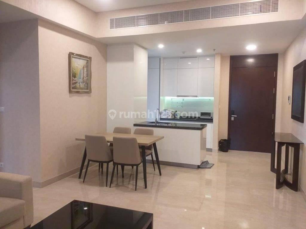 Anandamaya Residences Condominium