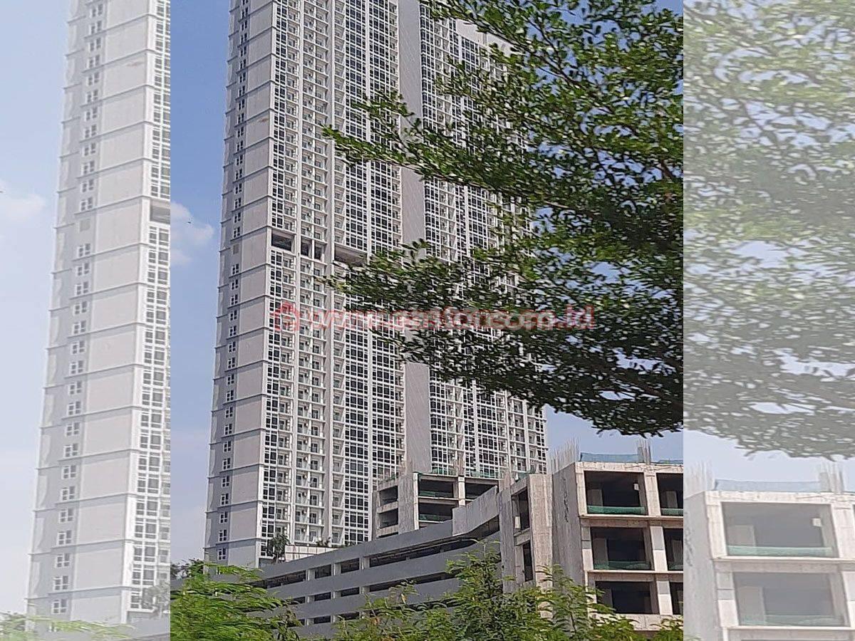 Apartemen Bagus dan Siap Huni Sedayu City Kelapa Gading Jakut (MI000137)