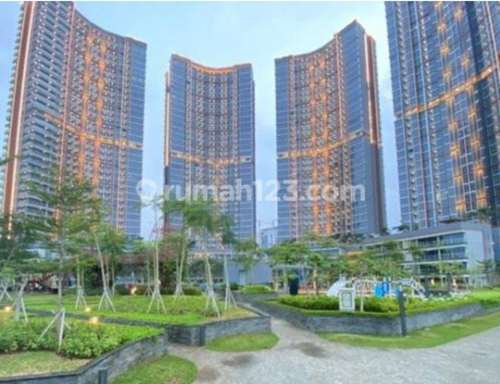 Apartemen Gold Coast Pantai Indah Kapuk tower Bahama