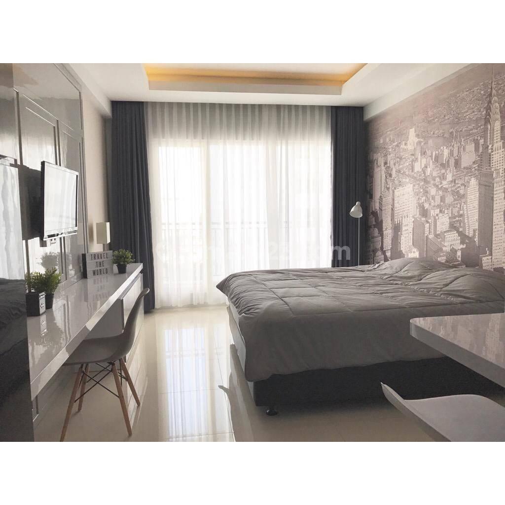 Apartment Galeri Ciumbuleuit 3, Magnolia, Siap Huni, Full Furnished
