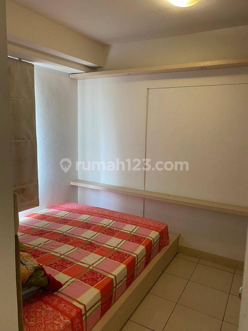 Apartemen Green bay, 2 Kamar Furnished, Comfy siap Huni.
