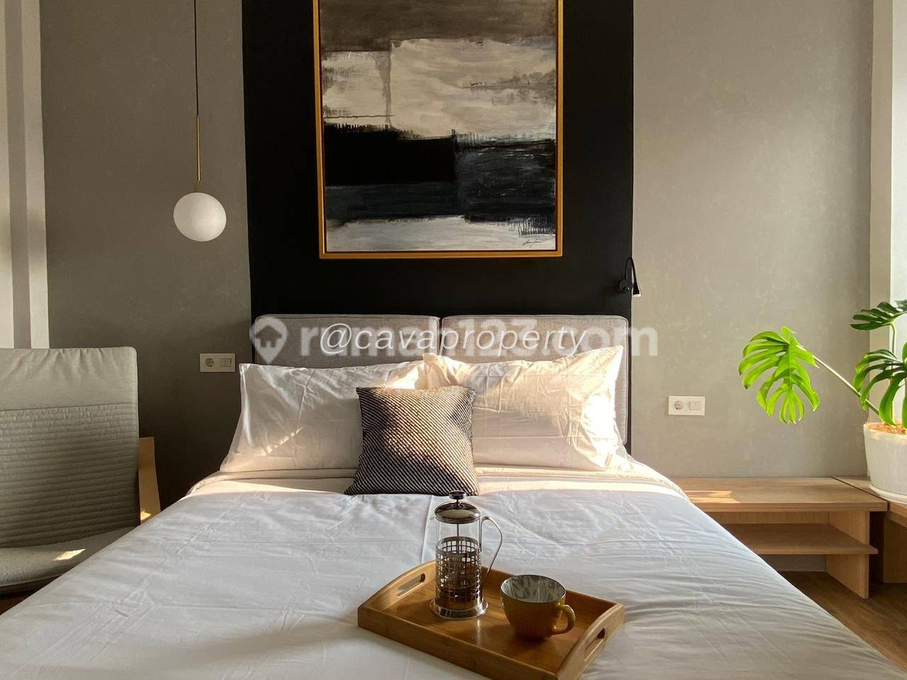 Exclusive Lowrise Apartment at Cipete, Jakarta Selatan