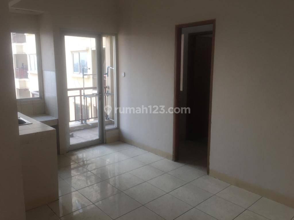 Apartemen Mediterania Boulevard Kemayoran 2+1 bedroom