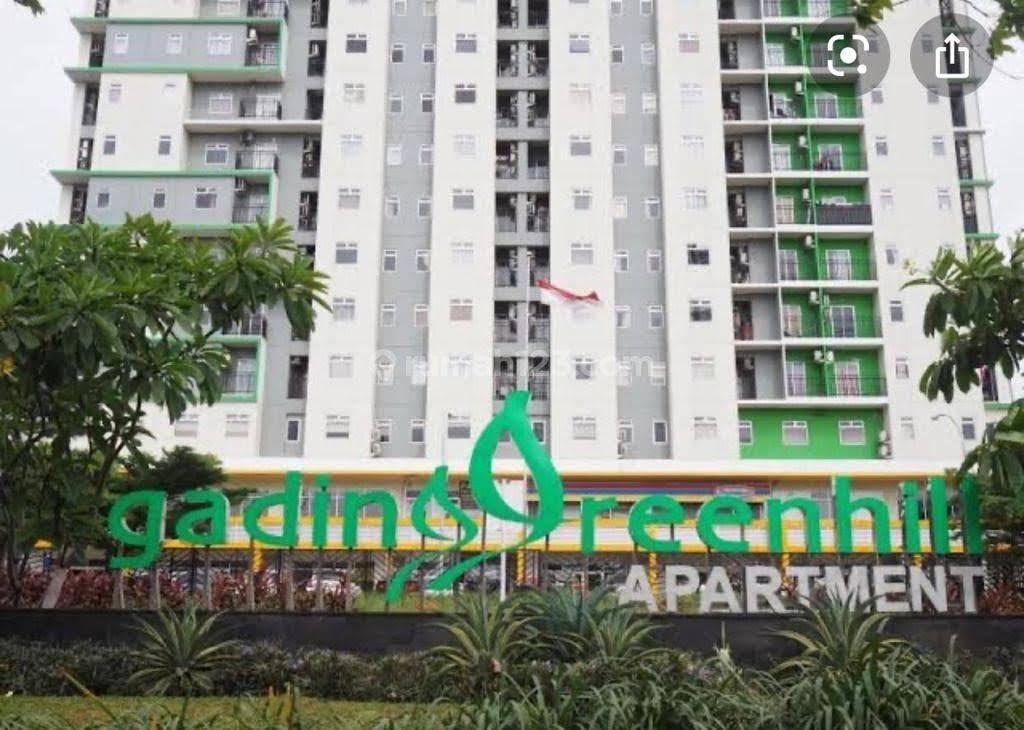 Apartemen Green Hill Kelapa Gading