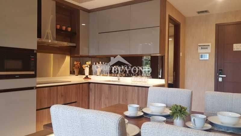 Apartemen Hegarmanah Residence Full Furnish Mewah Di Bandung Hegarmanah