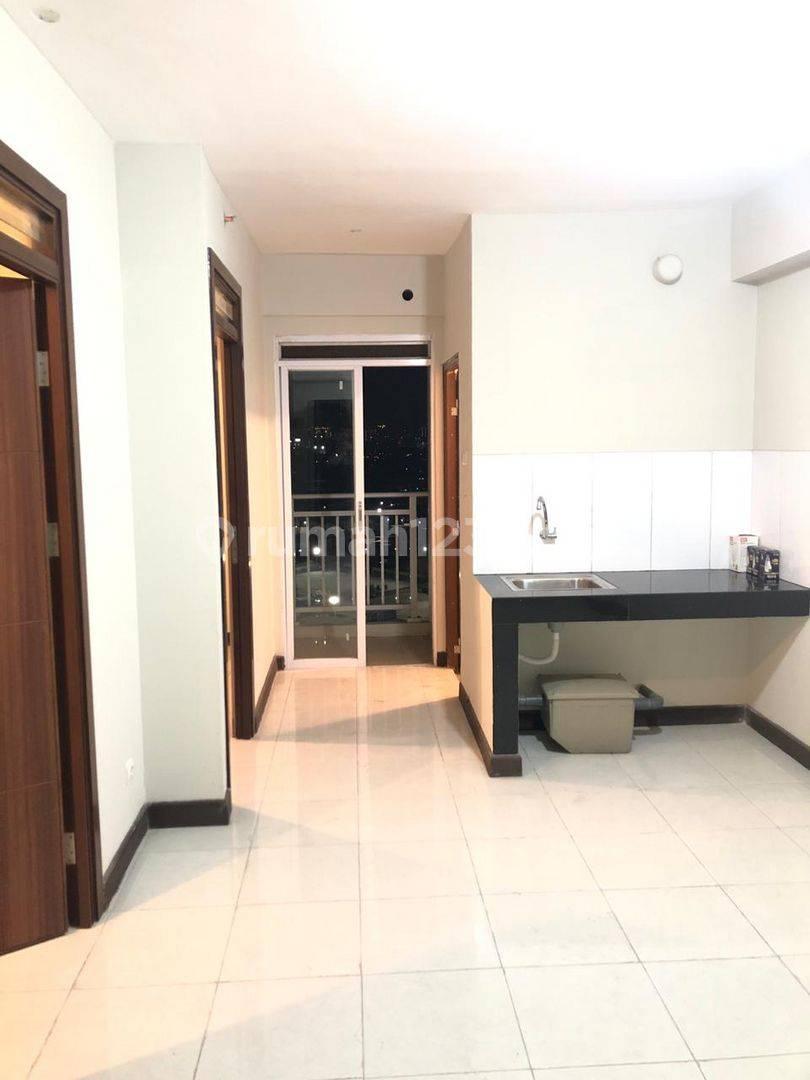 apartemen Pluit residence 42m2 - 2br