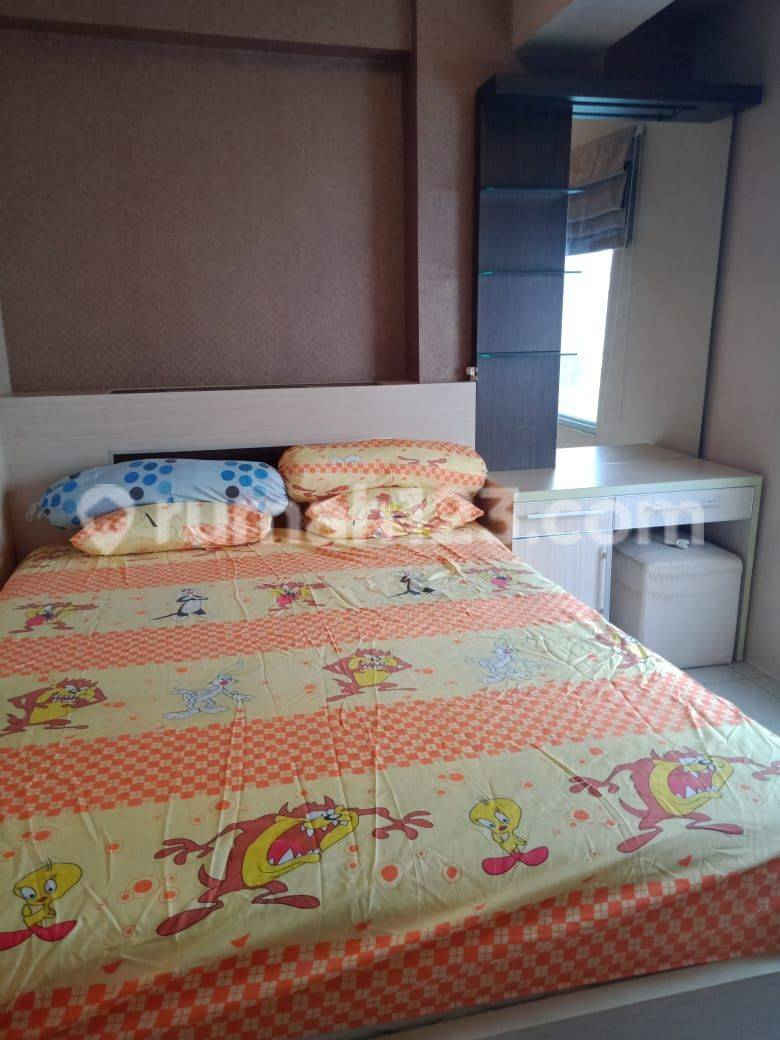 Apartemen Green Bay 2 kamar Full Furnish bagus view city