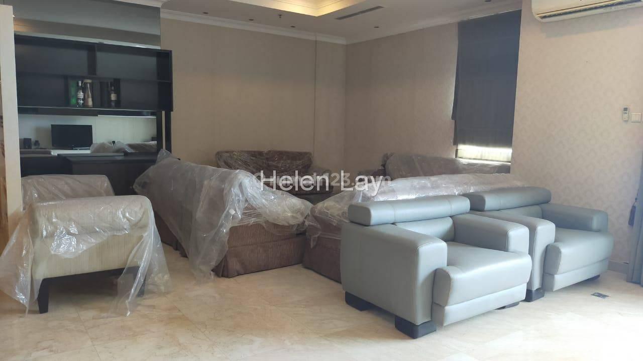 Apt Bellezza Suites 4BR