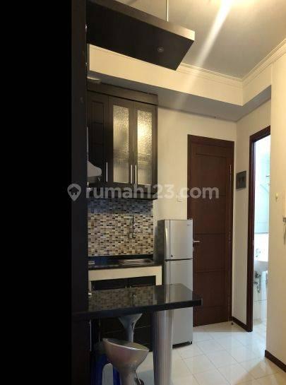 Apartemen Royal Mediterania Garden Residence Jakarta Barat – 2 BR Fully Furnished