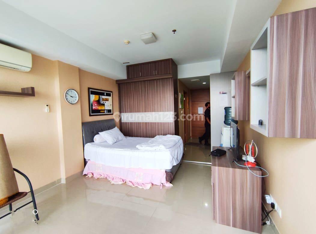 Apartmen Minimalis Area ITB Dago Bandung. MURAH!!