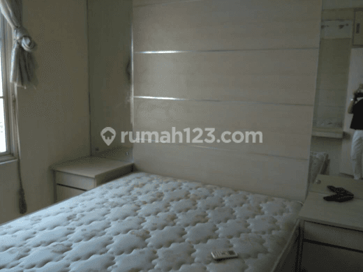 beautiful furnished apartment with city view