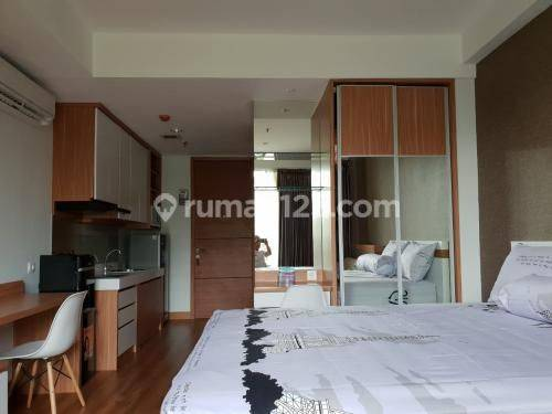Apartemen Dago Suites Unit 952