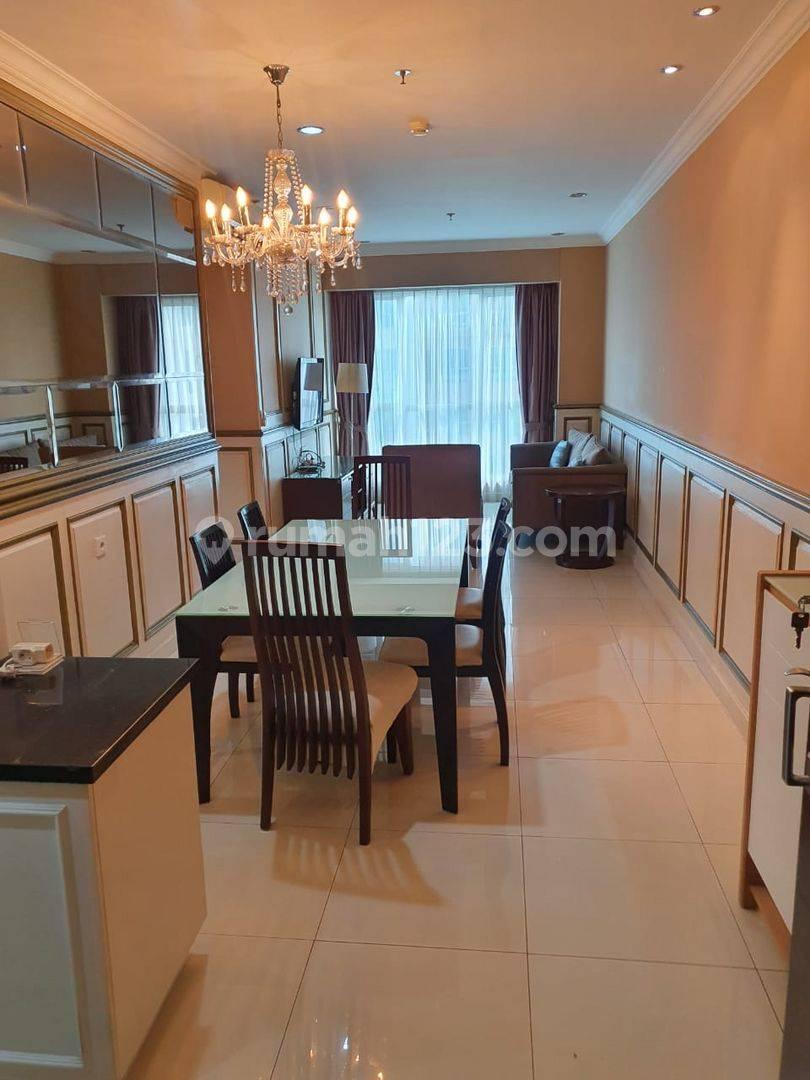 Gandaria Height Apartemen Bagus
