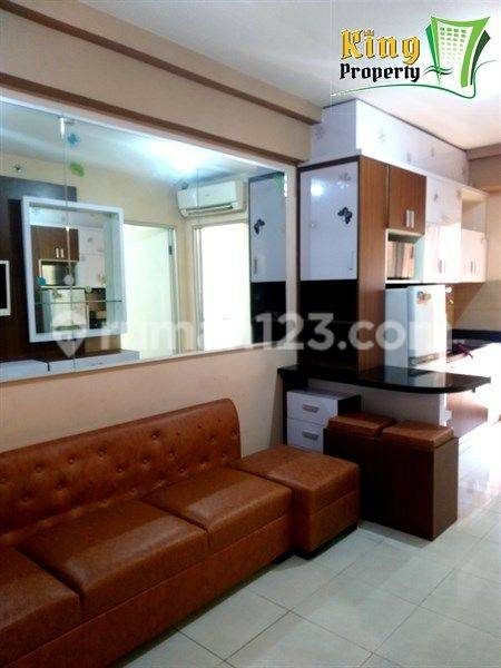 View Favorit Pool 2kamar Full Furnish Bagus Bayview Green Bay Pluit