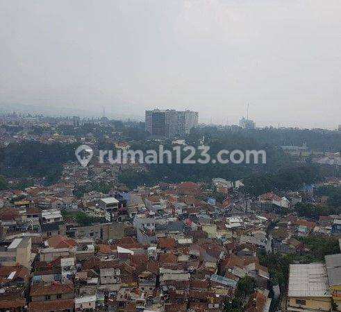 Hegarmanah Residence Apartemen 3BR Shapire Private Lift Non Furnished