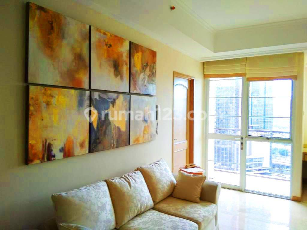 Apartment Bellagio Residence Fully Furnished