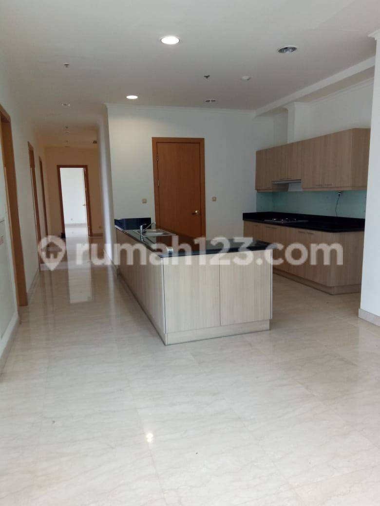 Penthouse Apartment Sudirman Residence Private Lift