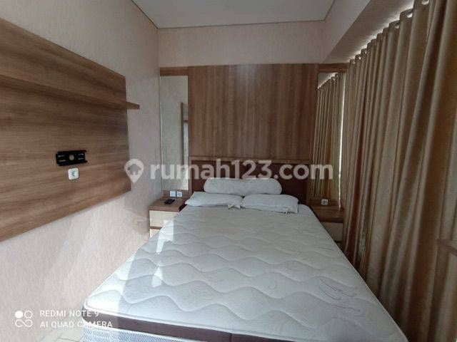 Taman Anggre Residences Tipe 2 Bedroom Fullyfurnish