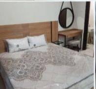 Apartemen Puri Mansion Lock Off Full Furnished, Kembangan, Jakarta Barat