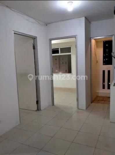 Apartemen Greenbay Pluit 2BR size 37 m2 Unfurnished Baywalk Mall Penjaringan Jakarta Utara