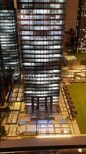 Office 8 Senopati 107m Rp6.5M BUCepat