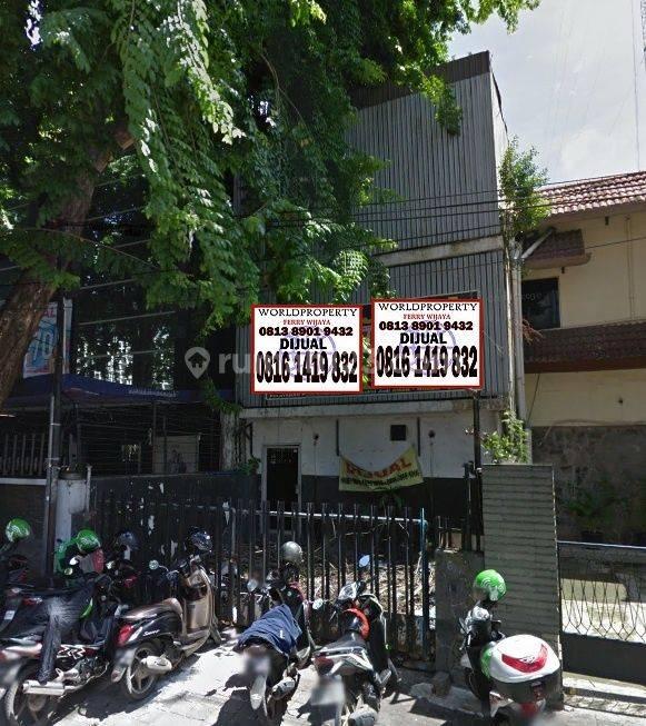 Ruko Daerah H Agus Salim