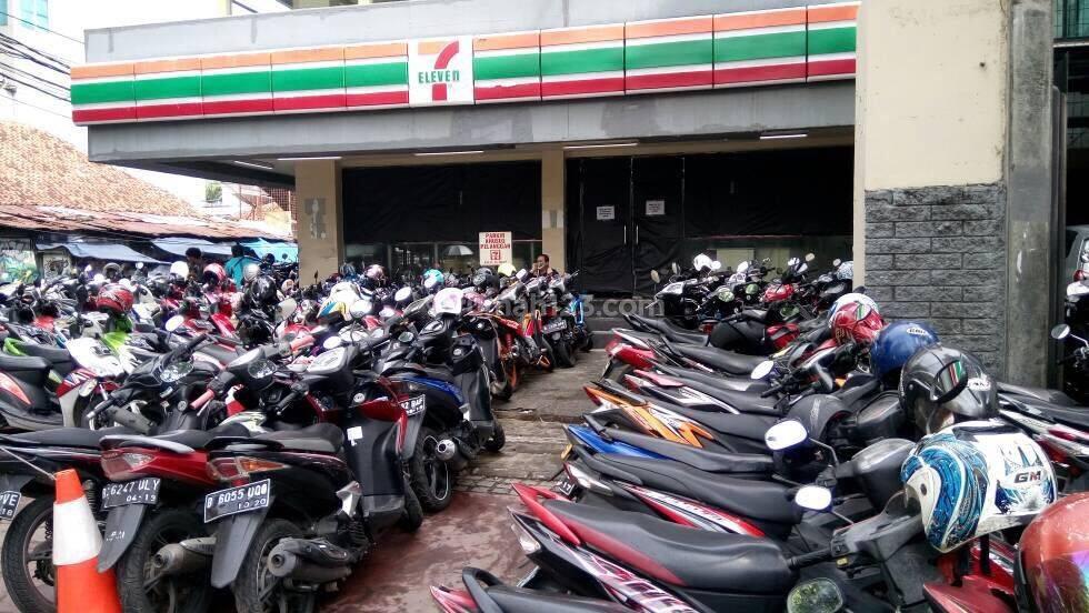 Ruko Ex Sevel Jakarta Pusat