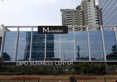 Tersedia Ruko 4 Lantai di Dipo Business Center
