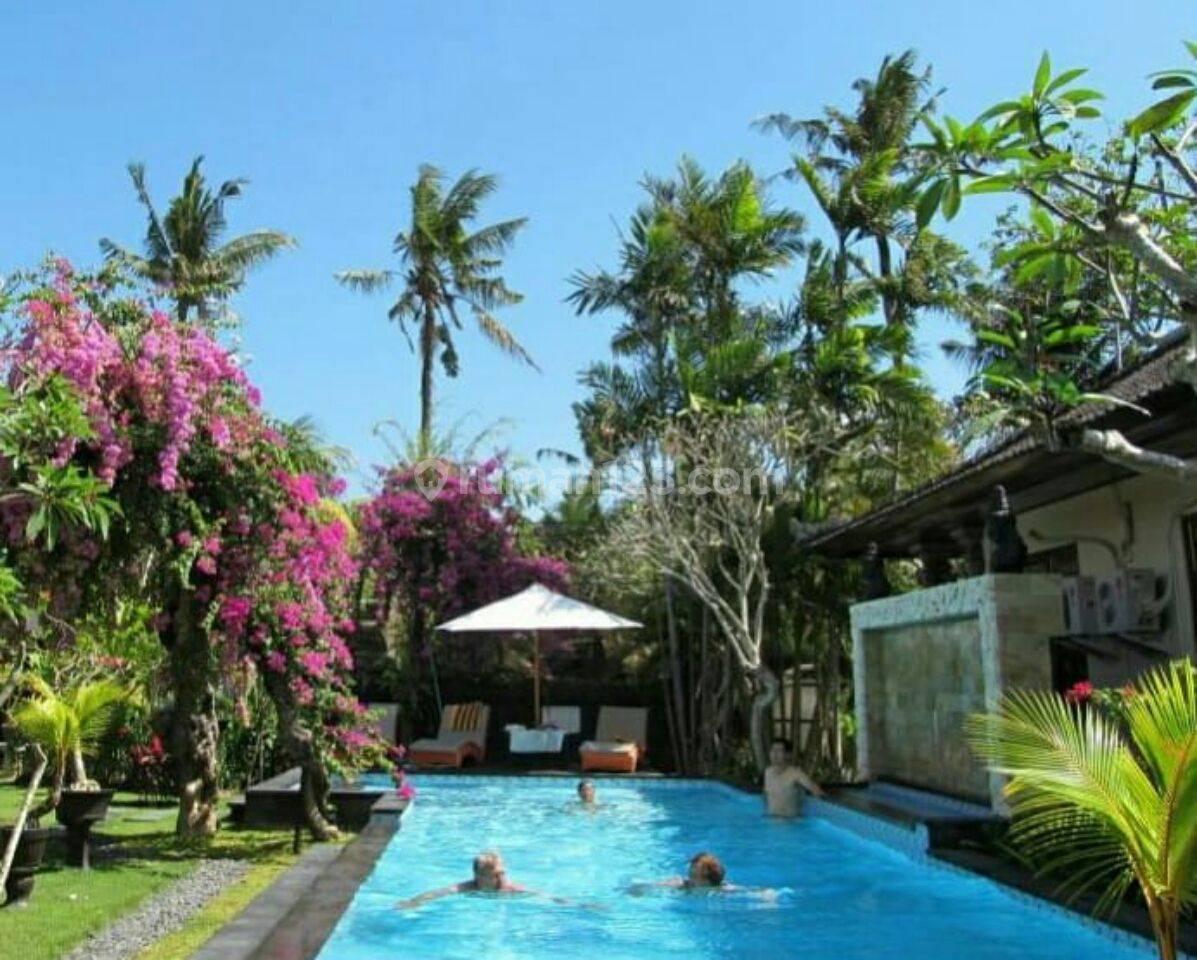 Beautiful Balinese Hotel in Sanur