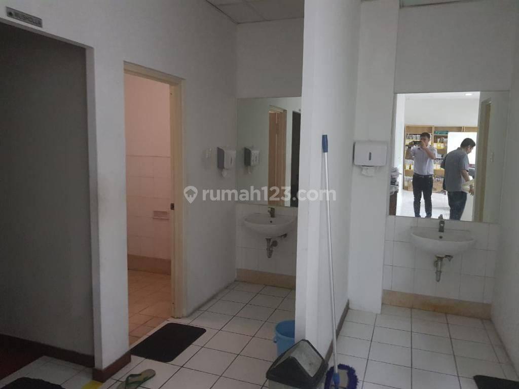 Ruko Gandeng 2  Harga Termurah di Permata Senayan ( Senayan Residence)