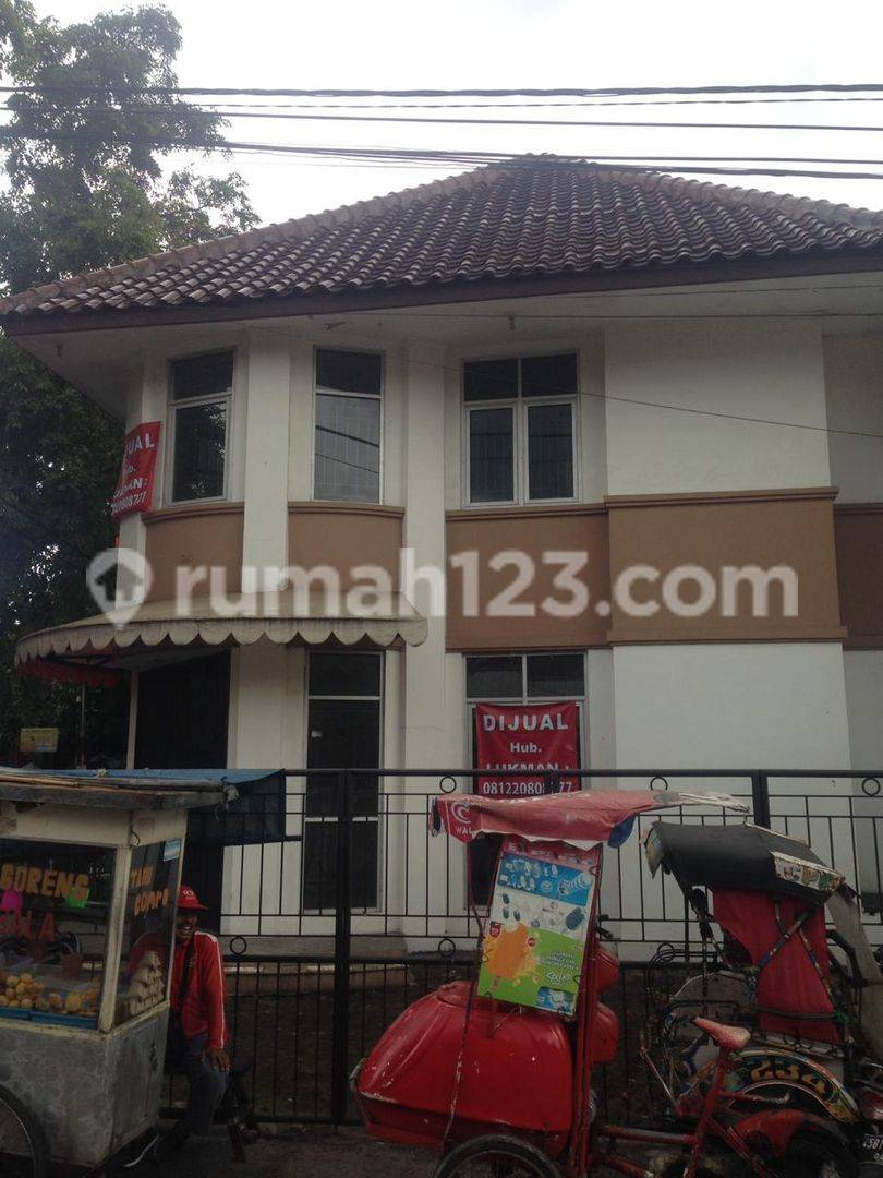 BEST PRICE Ruko/Rukan 2 lantai di Jl Ciateul Bandung