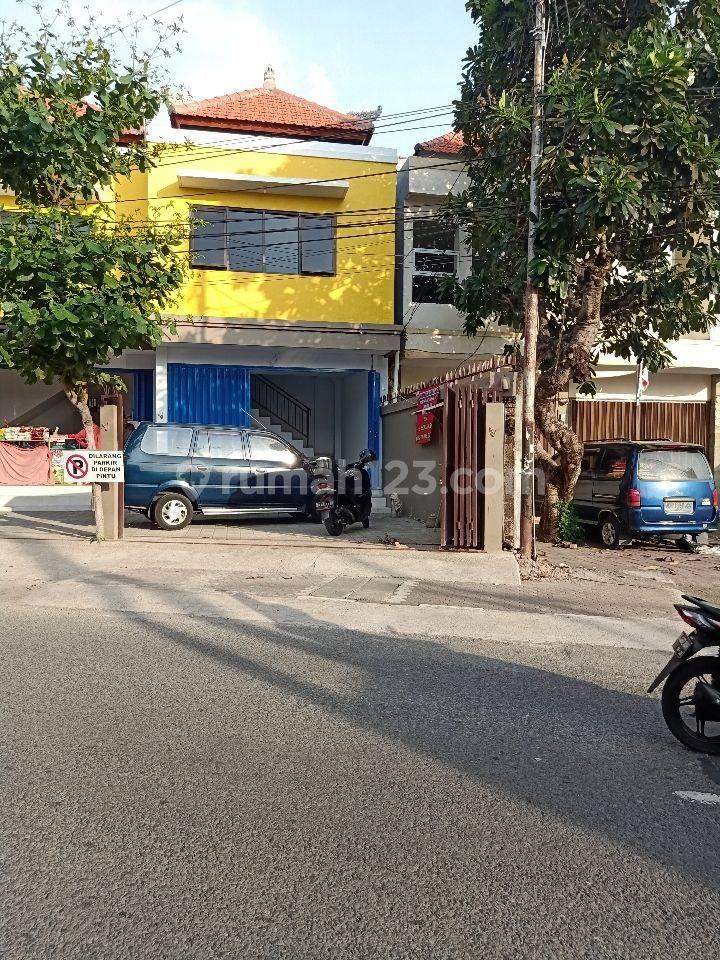 Turun Harga  Ruko 2 lantai Jalan Nangka Selatan Denpasar