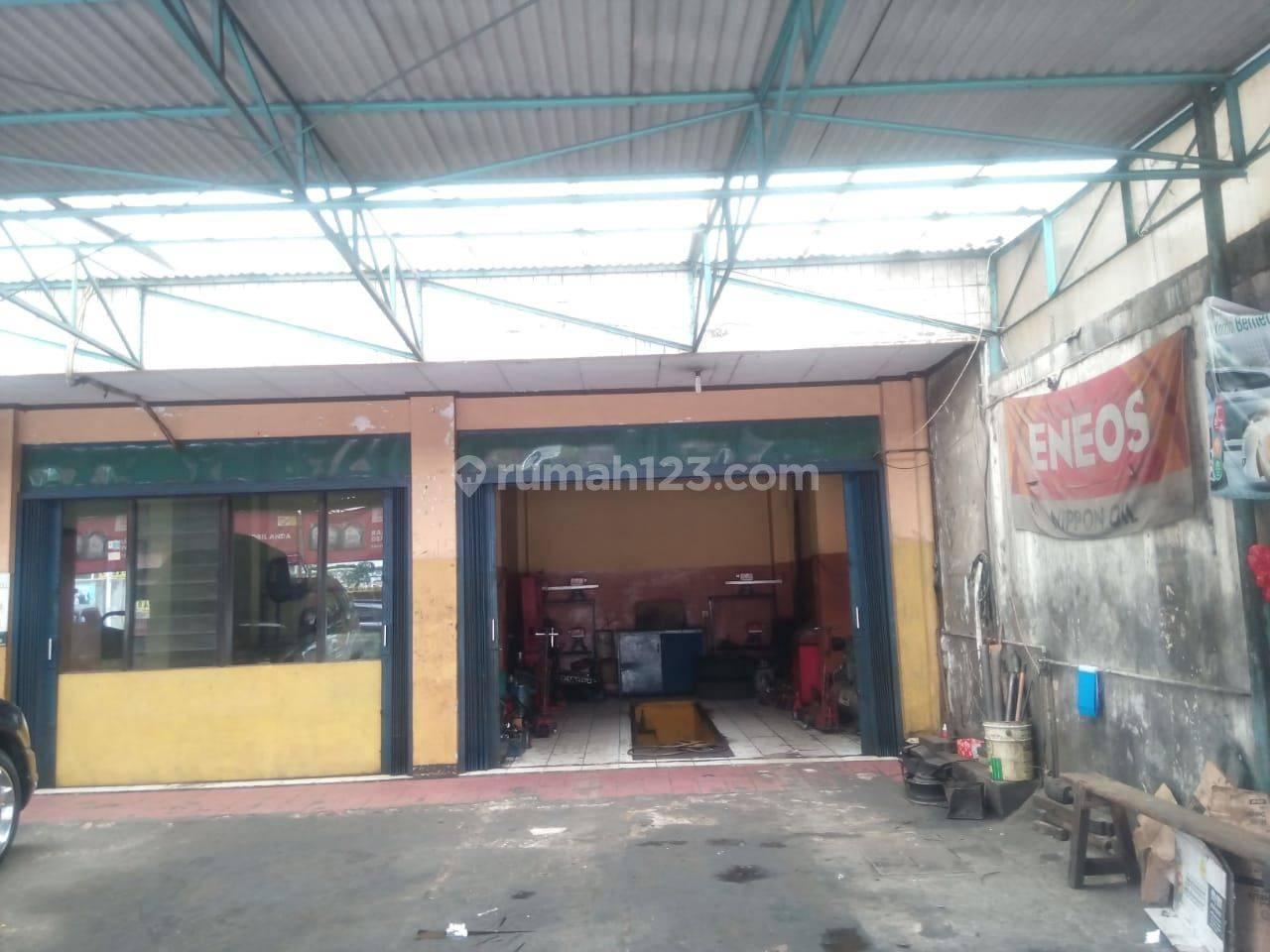 Ruang usaha Di pondok indah, Jakarta Selatan