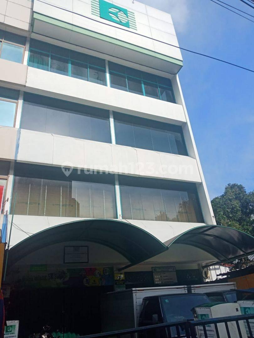 Ruko Warung Buncit Raya, Luas 9x20m2