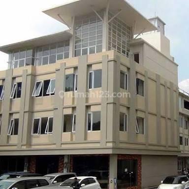 Supomo Office Park Cocok Untuk Bank