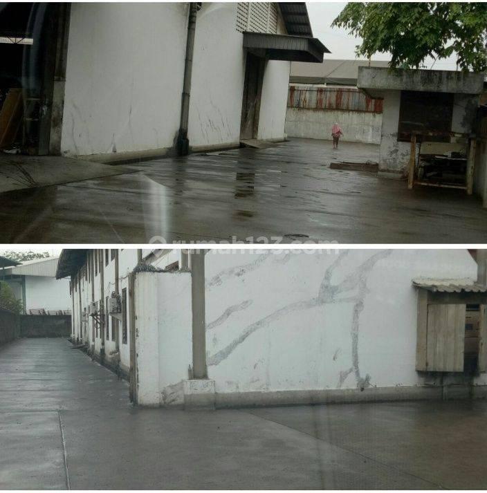 SUNTER Dijual Komplek Pergudangan Sunter Jakarta Utara