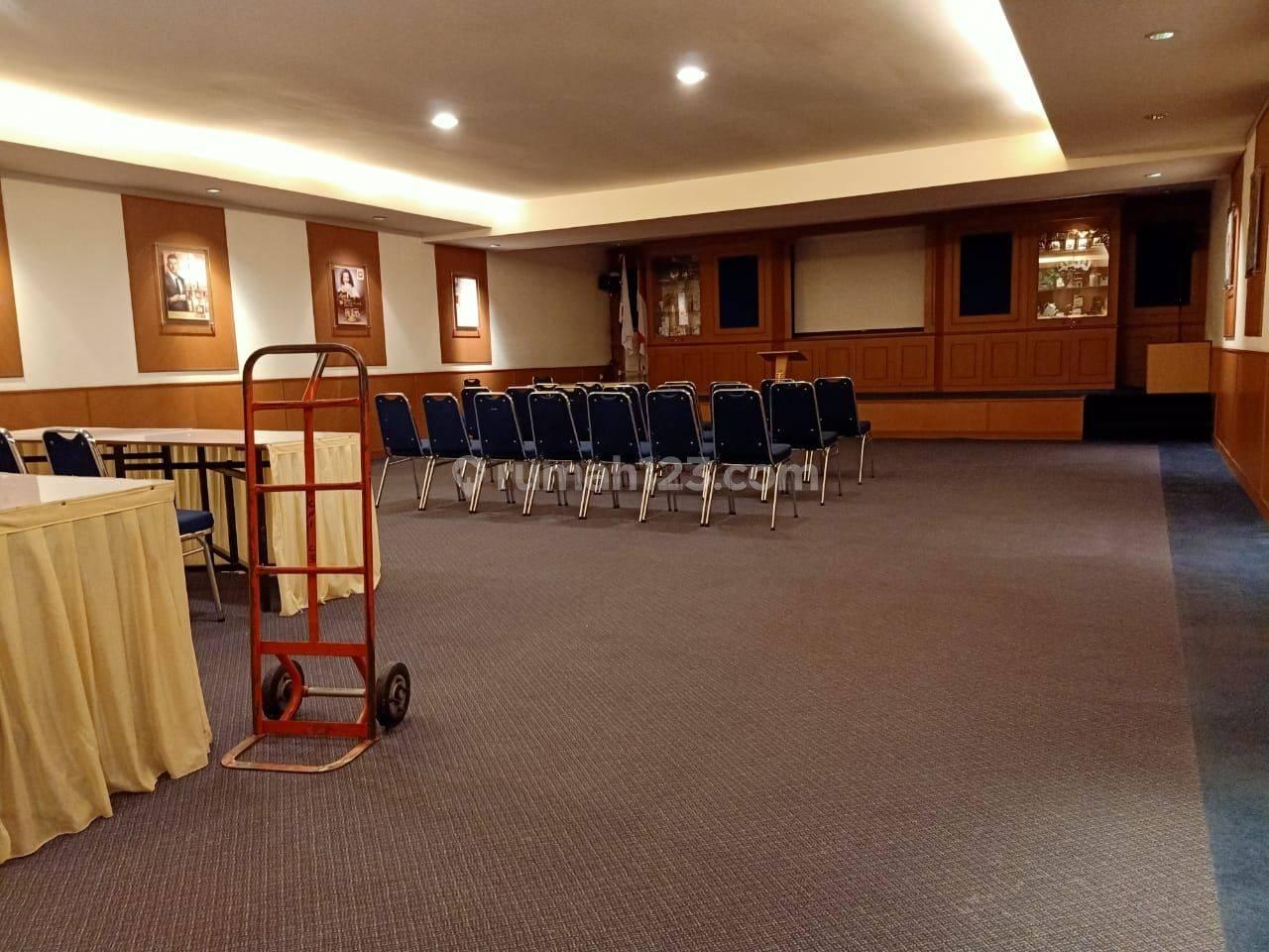 2 Ruang Office siap pakai di lokasi strategis dekat LIPPO MALL PURI
