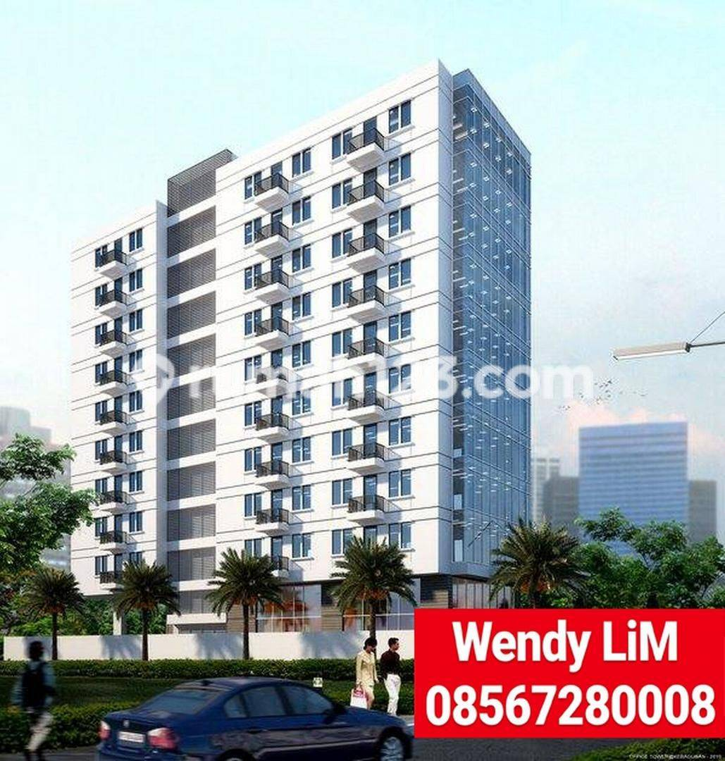 COMMERCIAL / OFFICE BUILDING at JL KEBAGUSAN 1 , T/B. 965/6225 M2. IDR 105 M (( FOR SELL ))