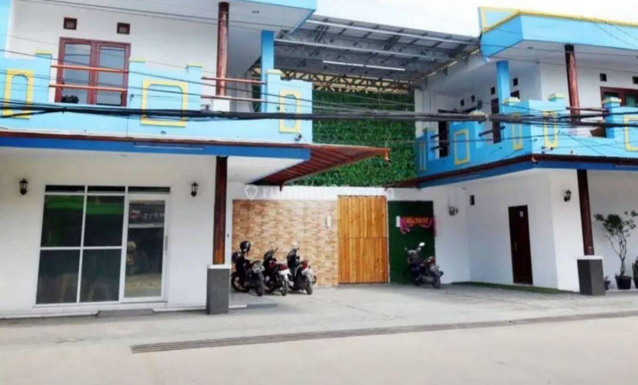 Hotel Buah Batu Kujang Sari, Bandung Kidul, Bandung