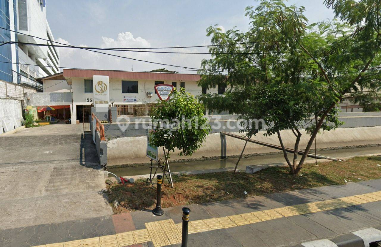Multi Business Warehouse Pluit Raya Segala Ukuran