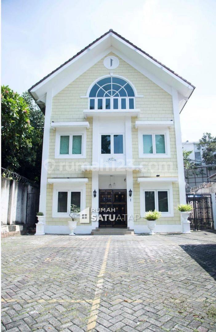 Kos2an Murah di Jl. Kemang Timur - RSA072002