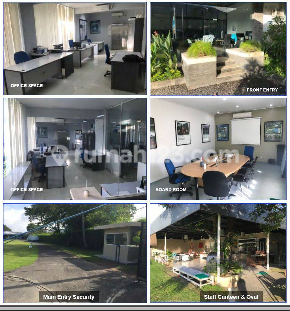 For Lease Office Space 70sqm With Shared Facilities