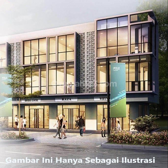 Ruko Mangga Dua Raya Blok A, Jakarta Pusat