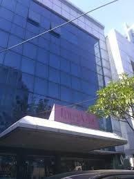 Gedung Kantor 4 lantai di Jl KH Hasyim Kebon Sirih, Menteng, Jakpus